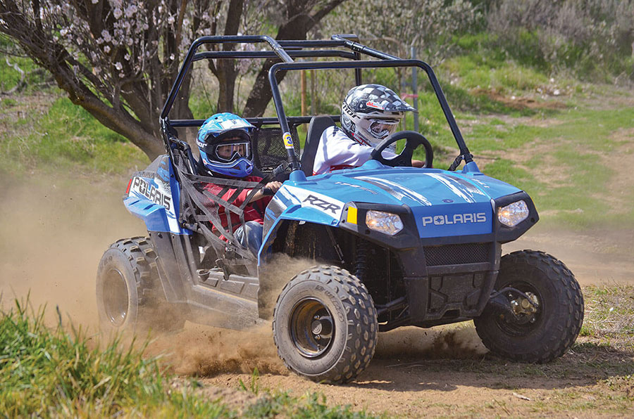 SELL YOUR POLARIS MOTORCYCLE ONLINE