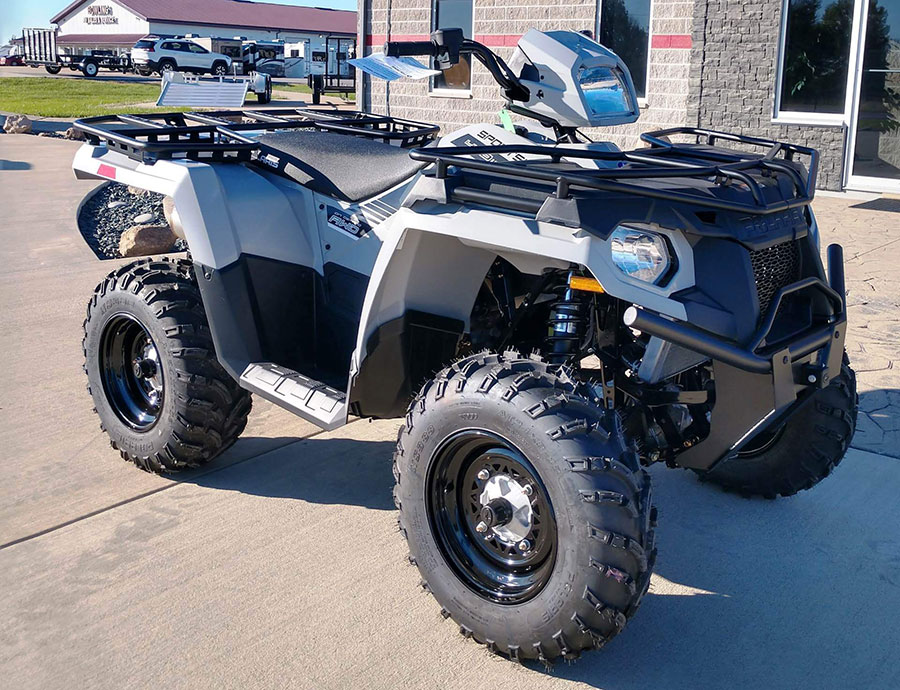 SPORTSMAN ATVs Polaris Image