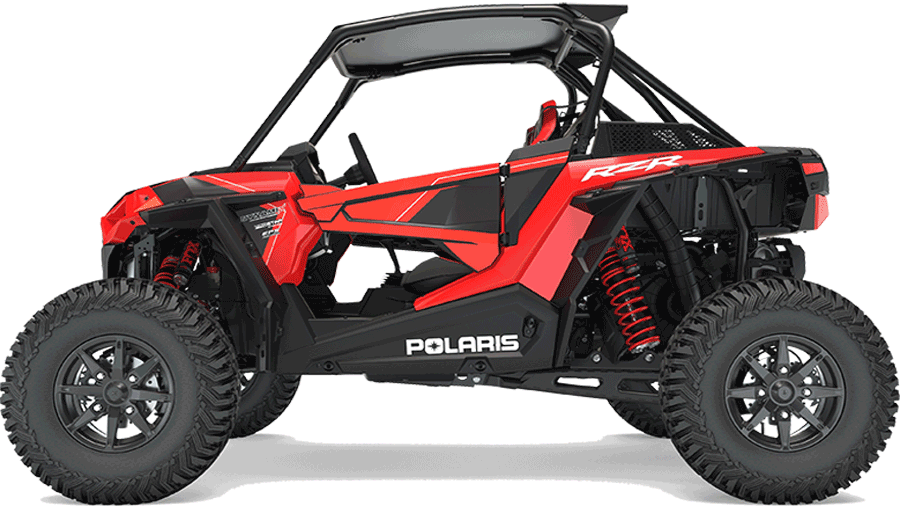 SELL YOUR POLARIS TODAY